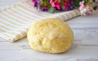 Просте і смачне пісочне тісто для курника: кращі рецепти та різні варіанти начинок
