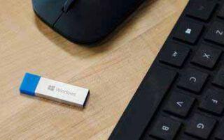 Завантажувальна флешка Ubuntu — як створити для Windows, Linux і Mac OS