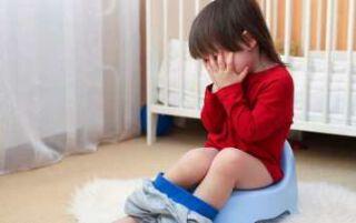 Причини запору у дітей — симптоми і ознаки, способи лікування