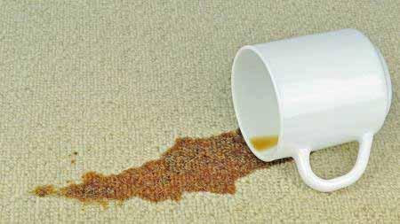 Як вивести пляму від кави з одягу та текстилю  fcd201473671e