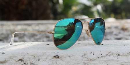 Лінзи для окулярів - особливості вибору 81d812d36fe06